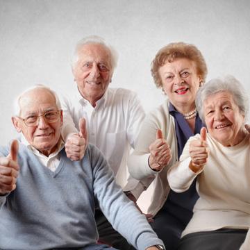 seniors guide to dental care