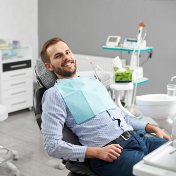 questions to ask at next dental visit