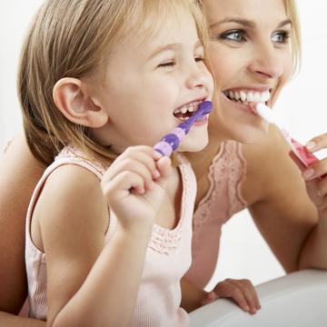 stop getting cavities