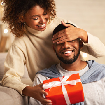gift yourself invisalign