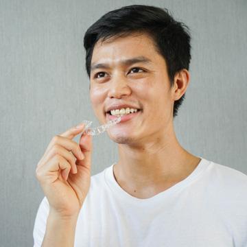 invisalign and braces